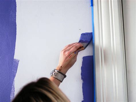 how to paint a how to paint a room how tos diy