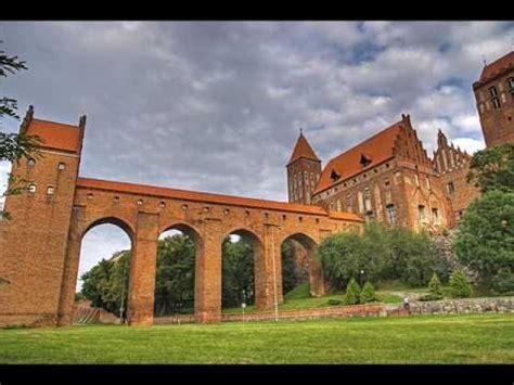 castles  poland polskie zamki  ruiny youtube