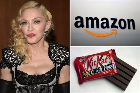 Madonna Puts In Overtime At The by Chronicle Live Number One For News Opinion Sport