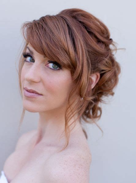 how to do bridesmaid hair wiki bridal hairstyles for long newhairstylesformen2014 com
