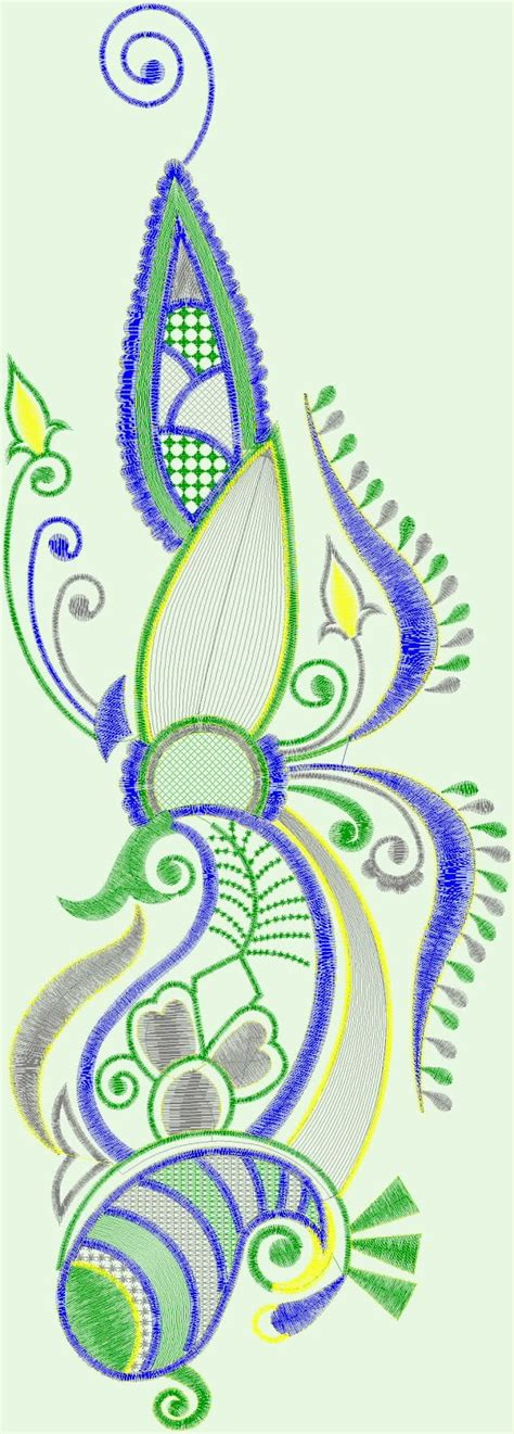 Patchwork Embroidery Designs - embdesigntube balochi patchwork computer embroidery designs