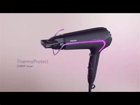 Philips Hair Dryer Vs Hair Dryer philips bhd007 00 hair dryer unboxing noise test