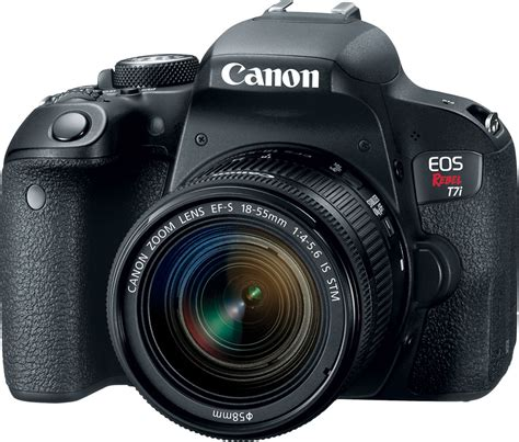 best canon canon t7i review