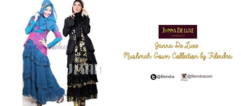 Mukena Janna 2 by Busana Muslim Filendra Muslim Fashion