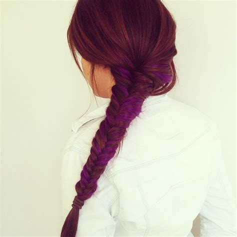 chocolate plum hair color brown plum hair color in 2016 amazing photo