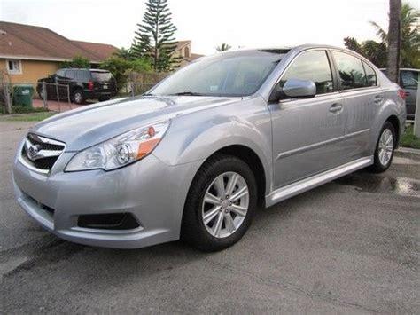 2012 Subaru Legacy 2 5i Premium by Find Used 2012 Subaru Legacy 2 5i Premium Sedan 4 Door 2