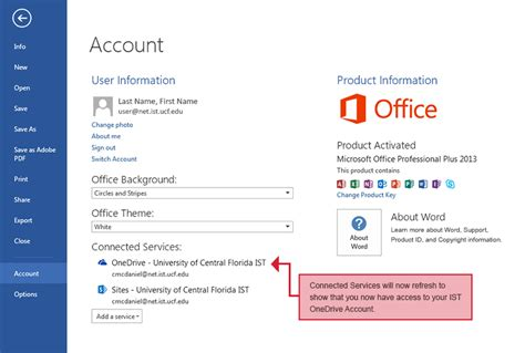 Office 365 Ucf Office 365 One Drive