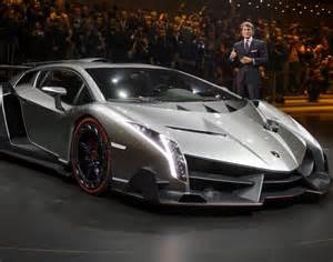 The Most Expensive Lamborghini In The World Lamborghini Veneno 3 9 Million Photos World S Most
