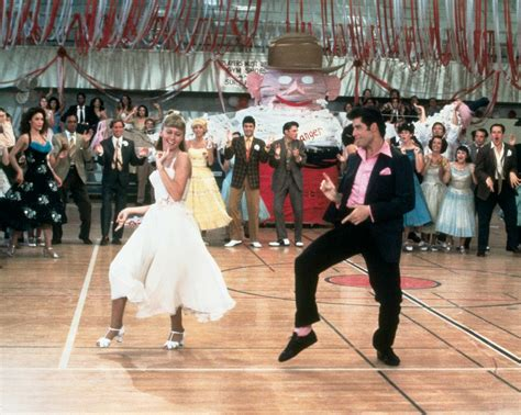 Grease Lighting Song by Grease 35th Anniversary All That I