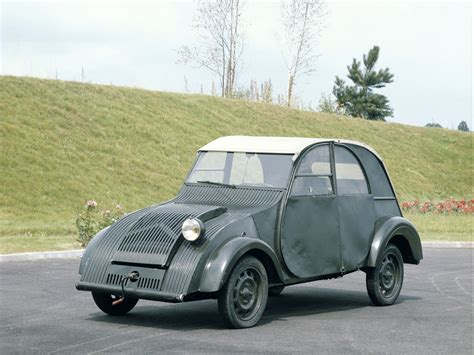 Citroen 2cv by Citroen 2cv Picture 52120 Citroen Photo Gallery