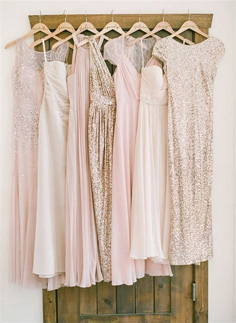 blush colored flower dresses 714 best images about wedding blush pink gold ivory on