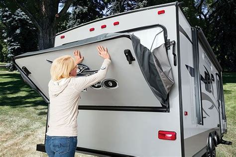Kitchen Cabinets Discounted 2015 Jay Feather Ultra Lite Travel Trailers Jayco Inc