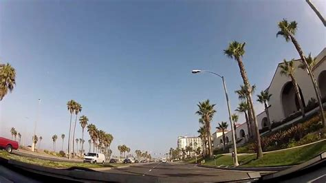 Pch Orange County - pacific coast highway orange county gopro hd hero2 youtube