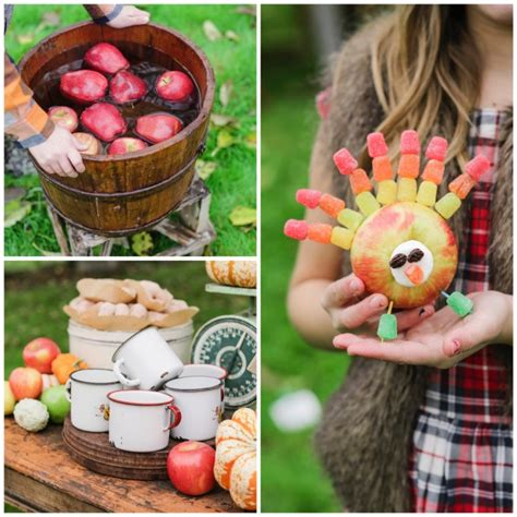 thanksgiving themed events kara s party ideas kids friendsgiving thanksgiving themed