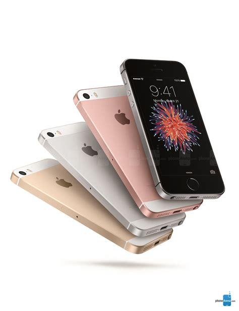 apple iphone se specs