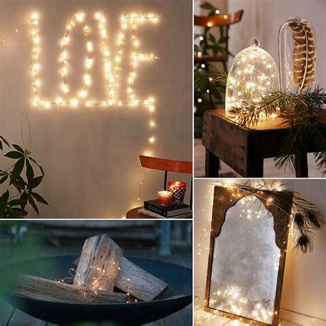 diy home beleuchtung ideen diy beleuchtung zu weihnachten 30 ideen mit lichterketten