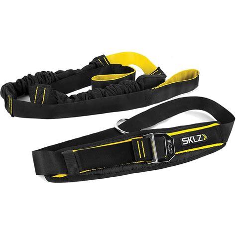 sklz sport bench sklz acceleration trainer