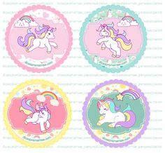 Disya Set pin disya syaefarully auf unicorn