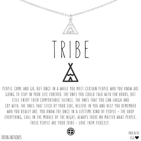 tribal friendship tattoos tribe friendship necklace quotes and such