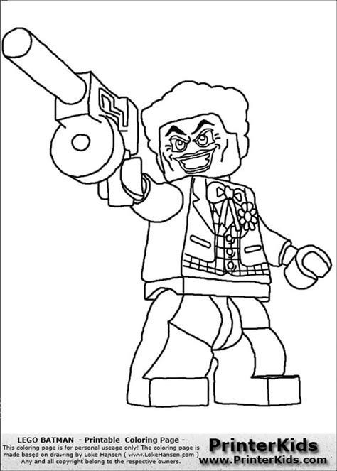batman villains coloring pages color pages for batman s villians lego lego batman joker