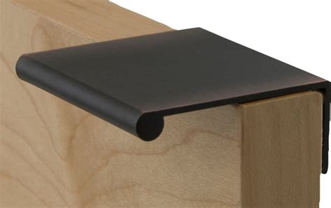 contemporary cabinet finger pulls berenson ber 1055 40vb p bronze finger pulls traditional