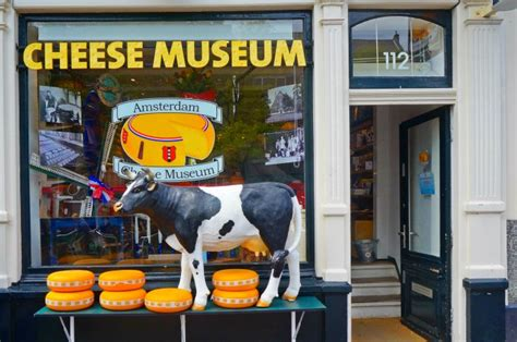 museum cheese amsterdam cheese markets in holland