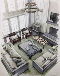 interior design architecture 25 best ideas about interior architecture drawing on