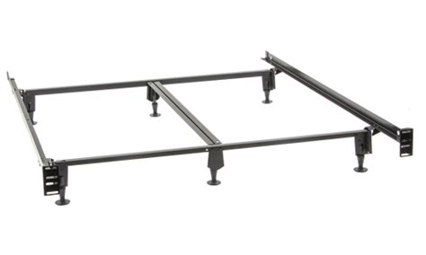 instamatic bed frame king instamatic frame metal bed frames thesleepshop com