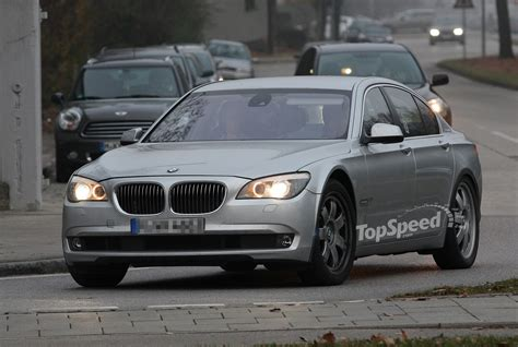 2015 bmw i5 sedan picture 427426 car review top speed