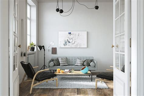 scandinavian home 4 scandinavian homes with irresistibly creative appeal
