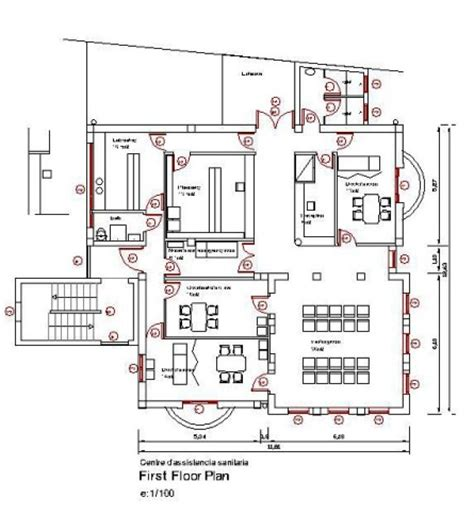 health center floor plan health wellness center floor plans bing images