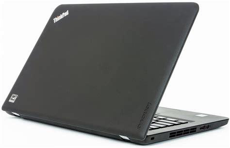 Laptop Lenovo Thinkpad E450 recenzja lenovo thinkpad e450 notebookcheck pl