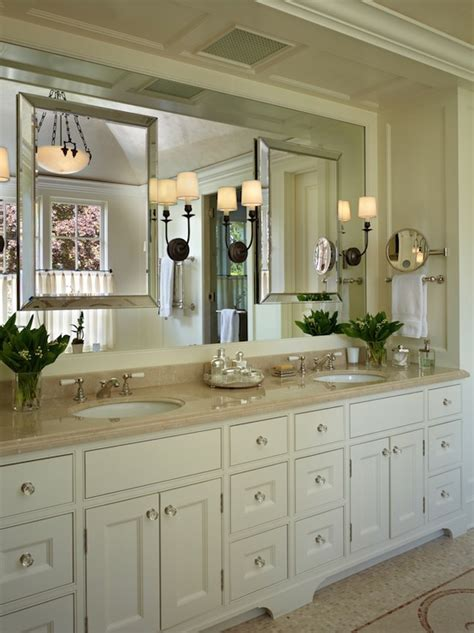 cream bathroom mirror cream bathroom cabinets design ideas
