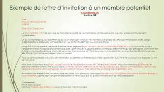 Exemple De Lettre D Invitation Pour Restauration Le Programme Maintenant Ppt T 233 L 233 Charger