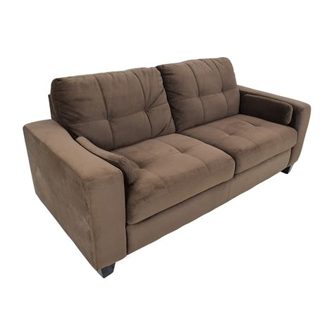 jennifer convertibles reclining sofa modular sleeper sofa images maier charcoal cuddler