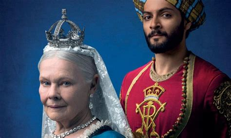 film queen victoria and abdul karim spotlife asiamovie preview victoria abdul spotlife asia