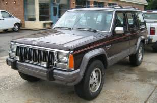 Jeep Xj Info 1992 Jeep Xj Pictures Information And Specs