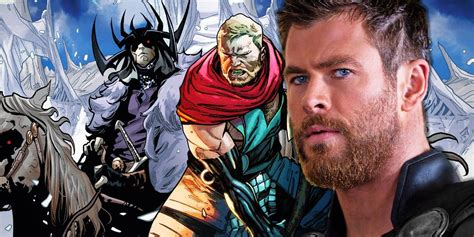 thor movie vs comic thor s lost brother returns to marvel are movies next