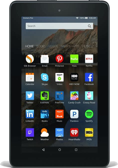 best 7 inch tablet on the market android tablet everything that you need to