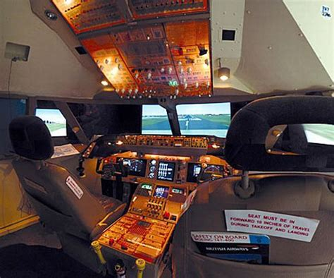 bbc reviews aviation simulators healthy simulation
