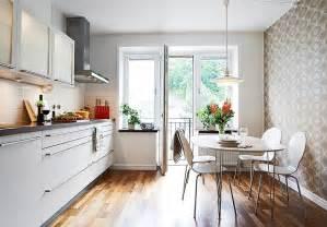 Small Long Kitchen Ideas Home Staging 101 10 Semplici Consigli Per Preparare Una