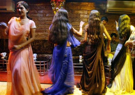 top dance bar in mumbai back to the grind for maharashtra s dance bars