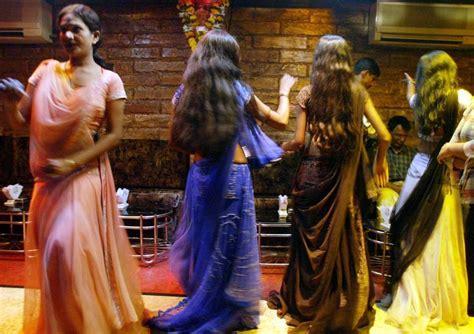 top dance bar in mumbai back to the grind for maharashtra s dance bars