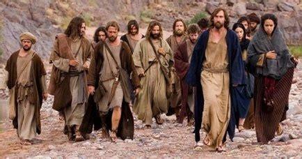 imagenes de jesus llama a sus apostoles evangelio del d 205 a mt 10 1 7 jes 250 s llam 243 a sus doce