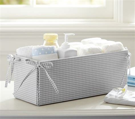 Change Table Storage Best 20 Changing Table Storage Ideas On Organizing Baby Stuff Changing Table