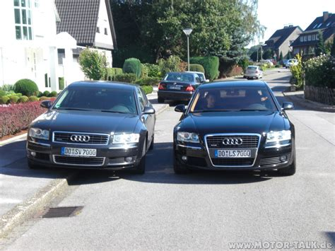 Audi 4e by 2006 Audi A8 4e Pictures Information And Specs Auto
