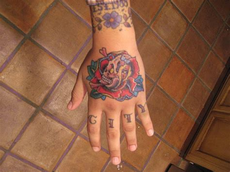 girly hand tattoos feminine tattoos as