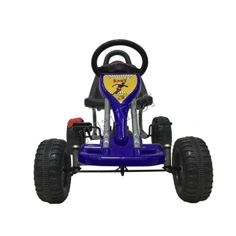 Kinder Auto Pedal by Foxhunter Kinder Go Kart Rutscher Auto Pedale Mit Plastik