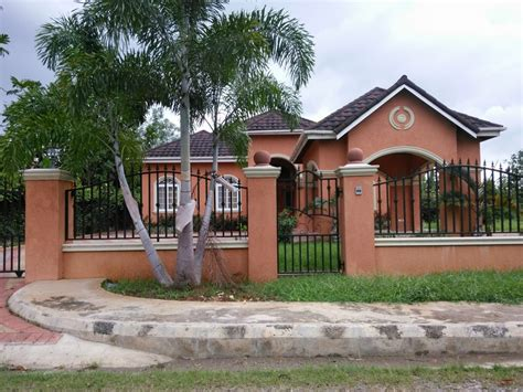 house plans with pictures of real houses 5 tips for selling property in jamaica claja blog