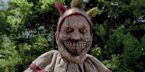 american horror story best villains ranked screenrant 10 most terrifying clowns in horror